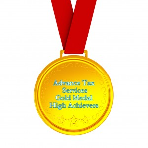 Advance-Tax-Services-Gold-Medal-Club-Clients-Gold-Medal-High-Achievers-AAA-300x300